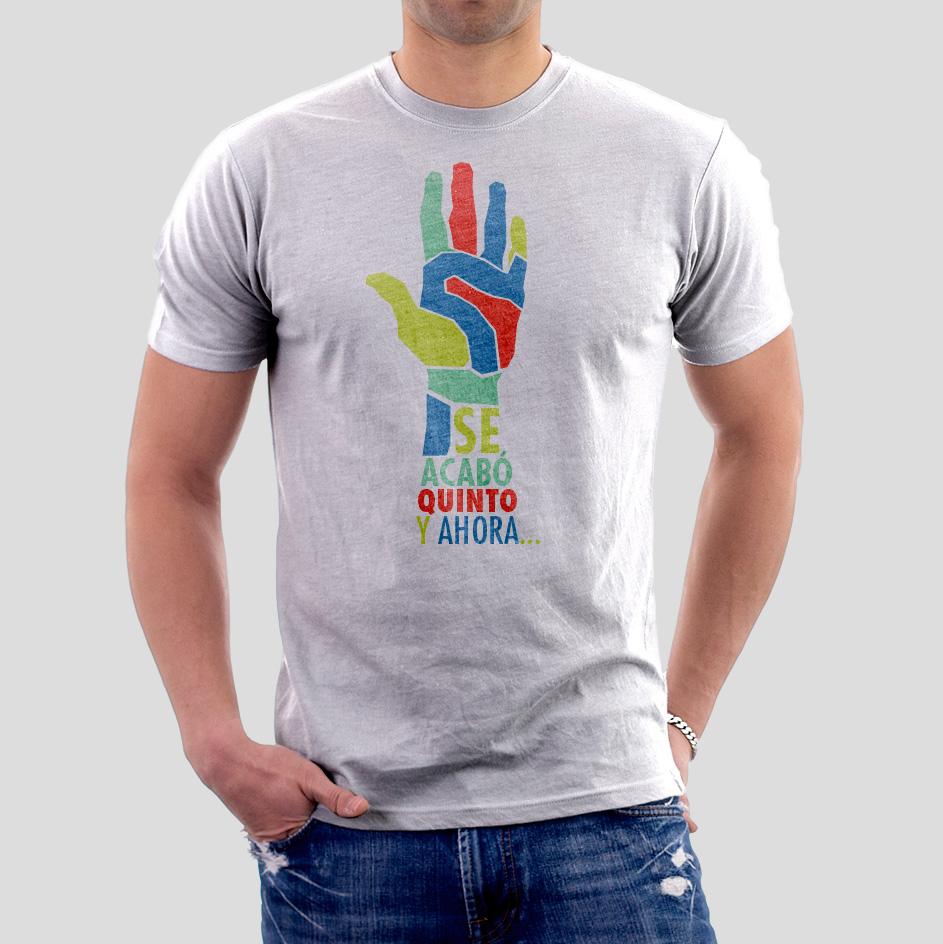 diseño camisetas bellas artes