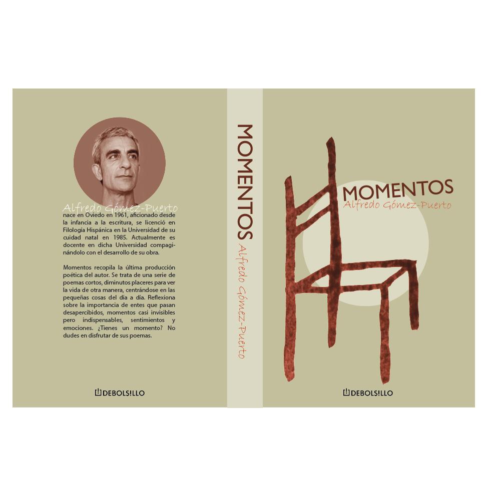 diseño cubiertas libro poesia